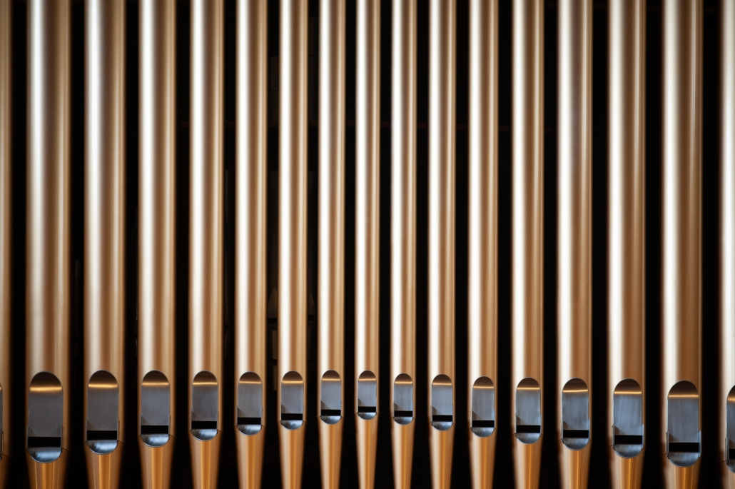 music pipes
