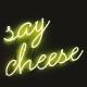 say cheese: Glaubenssätze